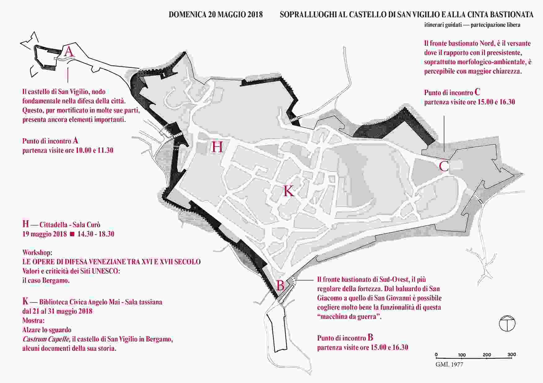 Giornate nazionali dei Castelli 2018 - XX edizione