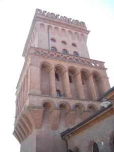 Torre di Pollenzo
