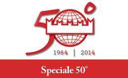50 anni dell'Istituto