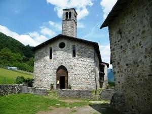 Chiesa S.Cornelio e Cipriano - foto di Luca Giarelli / CC-BY-SA 3.0