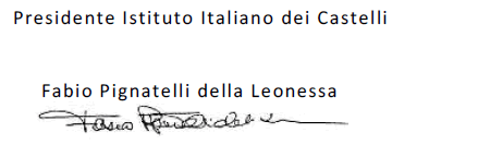 Firma Pres. Pignatelli