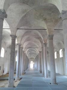 Vigevano - Le scuderie