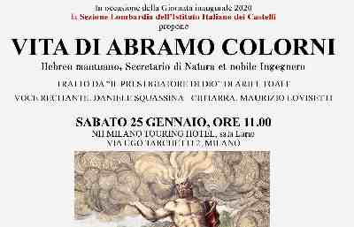 Inaugurazione dell'anno sociale 25.01.2020